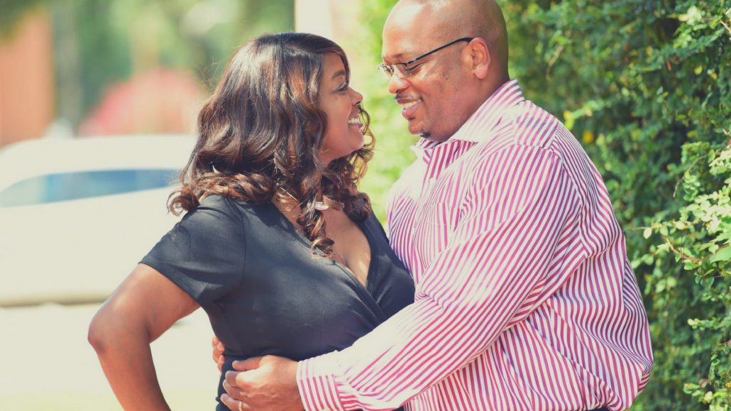 Couple say their relationship has improved after counseling in Tampa