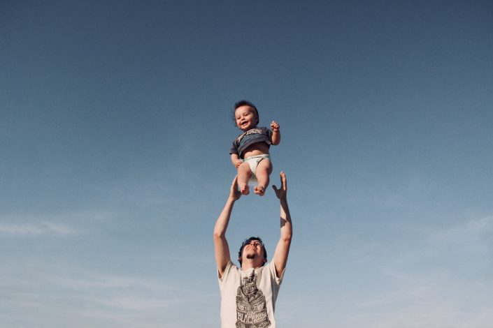 the importance of fathers thrive therapy tampa florida
